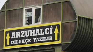 Ankara Barosu arzuhalciler hakkında suç duyurusunda bulundu