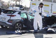 Ankara Şehir Hstanesi'nde 36 saatlik nöbetten çıkan doktor trafik kazasında hayatını kaybetti