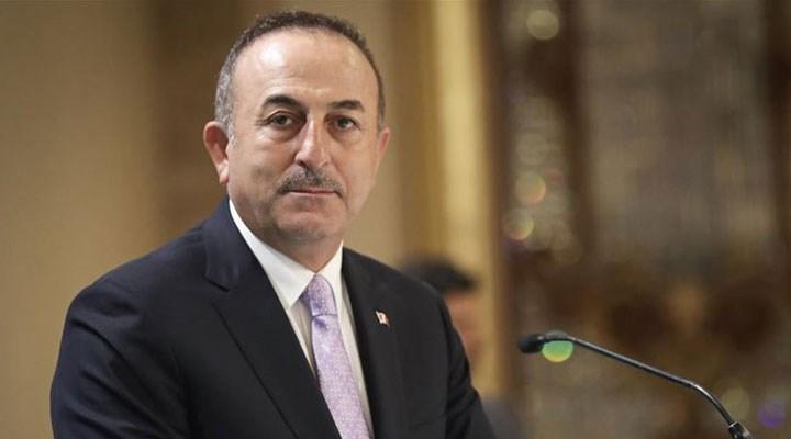 Bakan Çavuşoğlu: Suriye'deki saldırılarda Rusya'nın da ABD'nin de sorumluluğu var