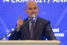 Bakan Soylu'dan 'siyasi cinayet' açıklaması: İddialar FETÖ taktiği