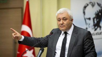 CHP'li Tuncay Özkan: Camiyi yıkanlar yerine yapılan rezidansta yerinizi aldınız mı?