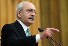CHP lideri Kılıçdaroğlu: Merkez Bankası Başkanı'nın ihanette sorumluluğu gitgide artıyor