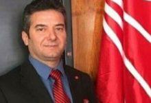 CHP Tire ilçe başkanı ve yönetim görevden alındı