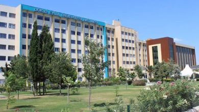 Dokuz Eylül Üniversitesi hastanesinin mutemet imamı görevden alındı