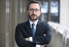 Fahrettin Altun'dan Koray Aydın'ın 'siyasi cinayetler' iddialarına yanıt: 'Yalan'