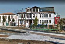 İBB'den TÜGVA'ya bedelsiz tahsis edilen bir bina için daha ihtar
