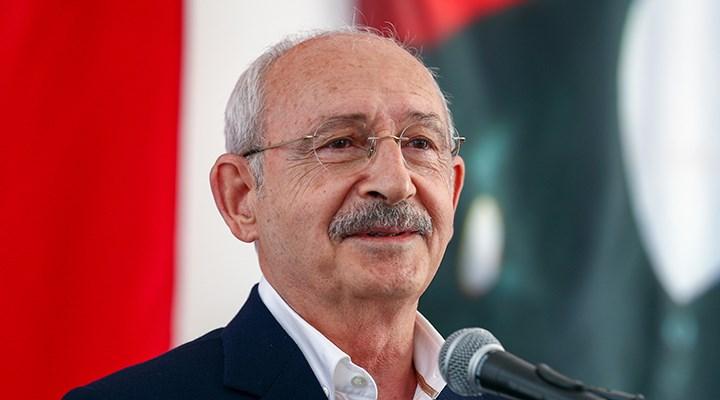 Kılıçdaroğlu'ndan Erdoğan'a: Yarısı bayat hep aynı nakarata girmişssin sahi iyi misin?