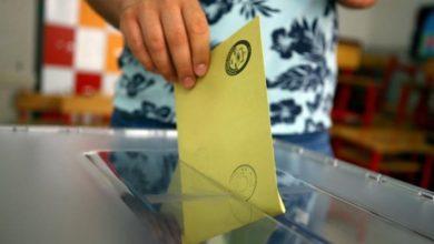 KONDA'nın Eylül anketi: Millet İttifakı, Cumhur İttifakı'nı geçti