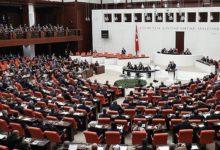 KYK Yurtlarındaki kotalı internet sorunu Meclis gündeminde