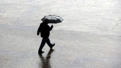 Meteoroloji'den Marmara'ya sağanak uyarısı