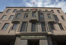 Savunma Bakanlığı SADAT'ın harp okulu mülakatlarına girdiği iddialarını yalanladı
