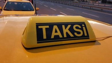 Taksi şoförlerine yönelik 12 kural