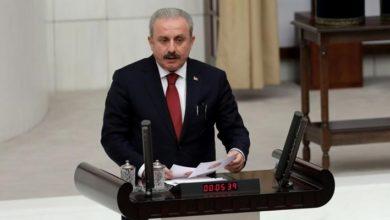 """TBMM Başkanı Şentop'tan """"siyasi cinayetler"""" açıklaması:Dedikodu"""