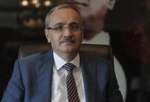 THK'nın Kayyum Başkanı Cenap Aşçı'nın istifası hala kabul edilmedi
