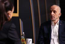 Türk-İş Genel BaşkanıAtalay'dan asgari ücret mesajı:45 senedir konuşuyoruz