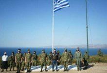 Yunanistan işgal ettiği adamızda tatbikat yaptı: Bunun adı tahrik değil de nedir?